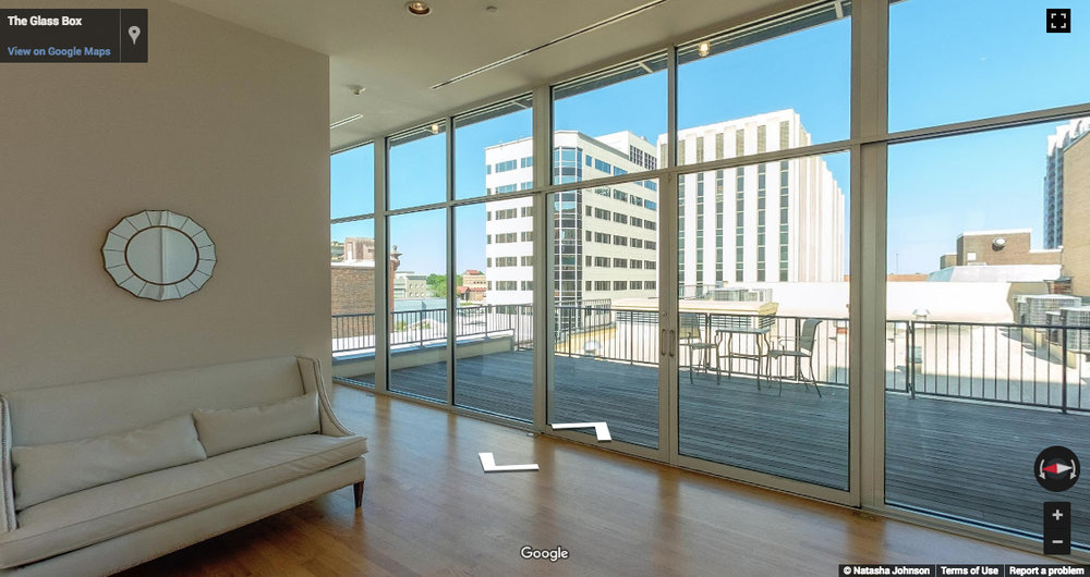 The Glass Box - 230 Fayetteville St, Raleigh, NC 27601