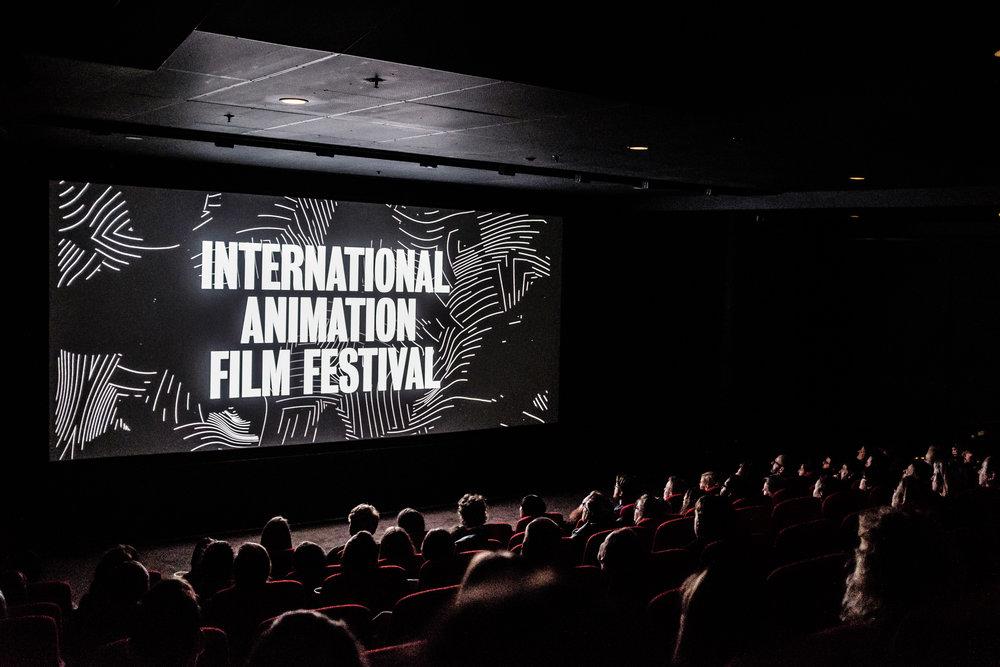 VOID Animation Animation Film Festival