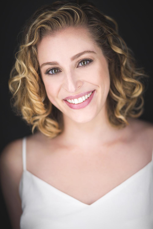 Lindsay Spangenthal