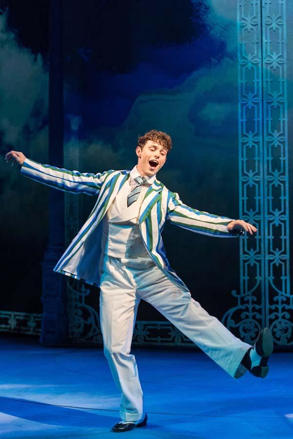 5. Charlie Stemp as Arthur Kipps in Chichester Festival Theatre's HALF A SIXPENCE. Photo by Manuel Harlan 132.jpg.gallery.jpg