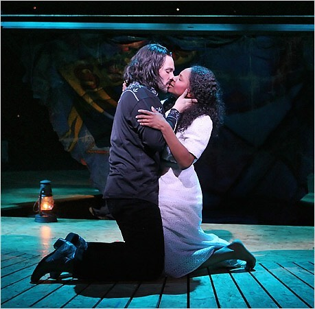 Who: @audramcdonald @stevekazee @carladuren @bwolfepack #WillSwenson What: #110InTheShade When: May 9, 2007 Where: @rtc_nyc