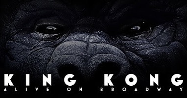 Who's excited for @kingkongbway?! They start rehearsals today!