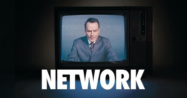 @bryancranston returns to the stage in adaptation of Network.