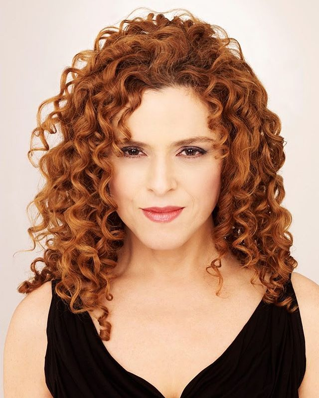 @mtc_nyc to honor #broadway legend @officialbernadettepeters