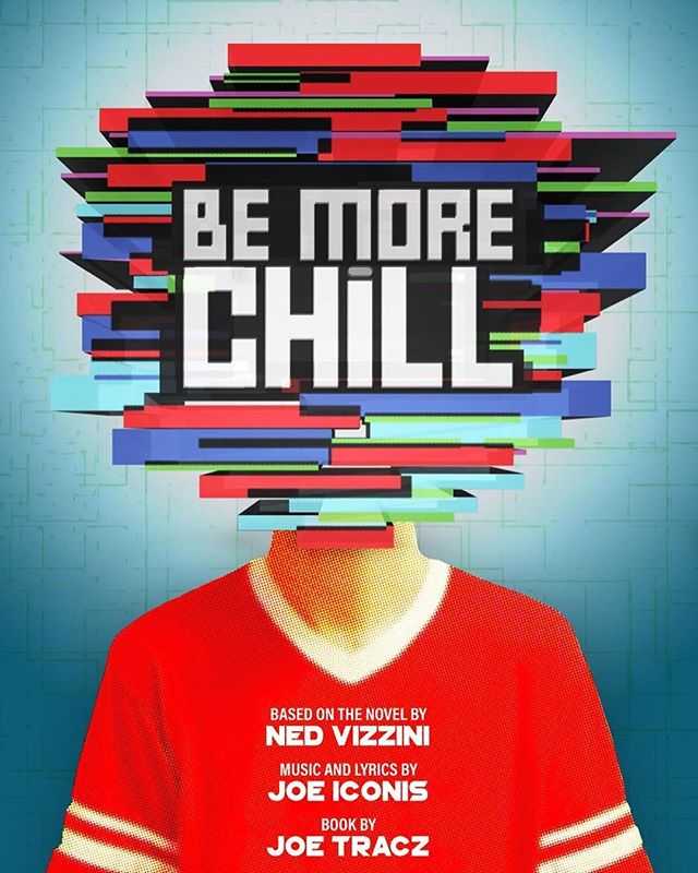 @bemorechillmusical announces transfer to Broadway!