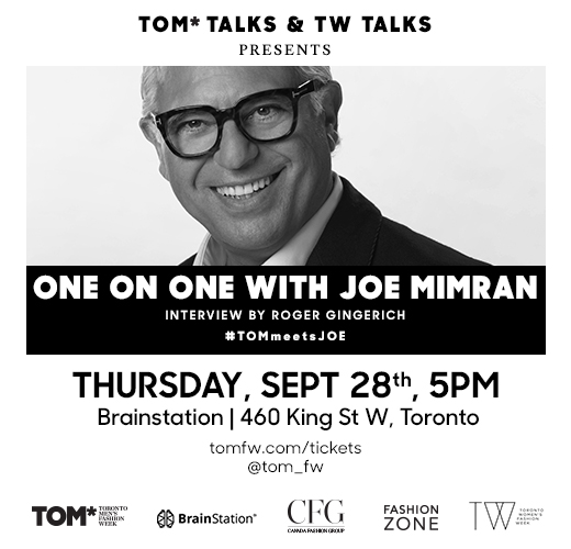 TOM TALKS Joe Mimran - 520x500.jpg
