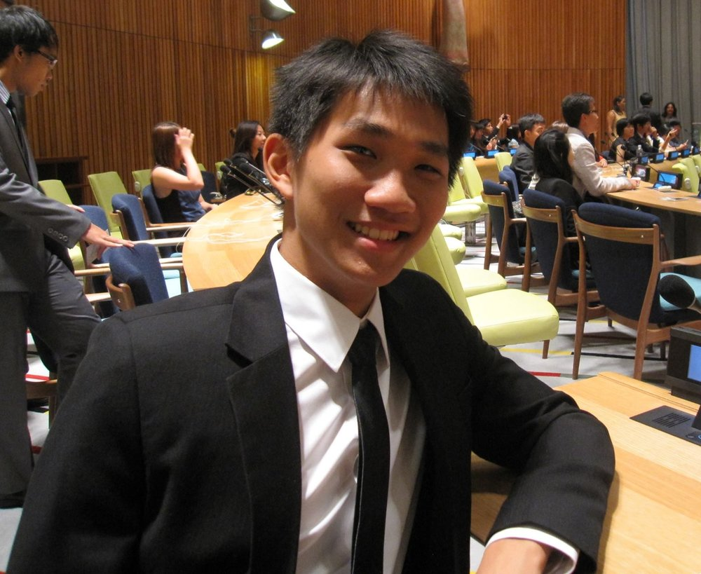 Bryant Chan