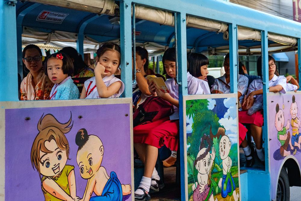 Bangkok, Thailand |   LIMITED EDITION PRINT AVAILABLE  |