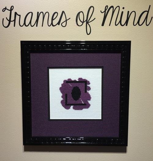 Frames Of Mind Custom Framing Studio