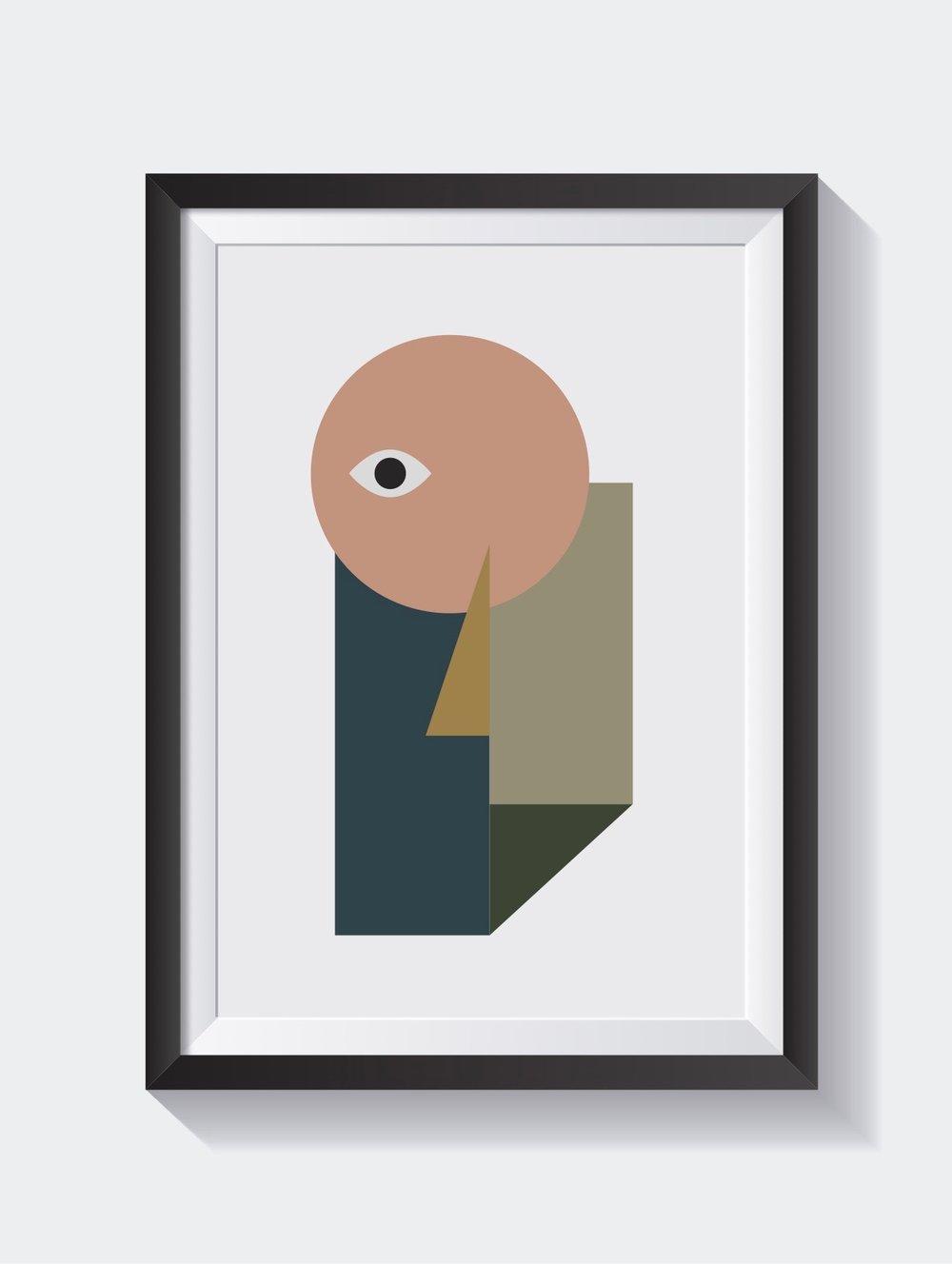 'She' framed 2.jpg