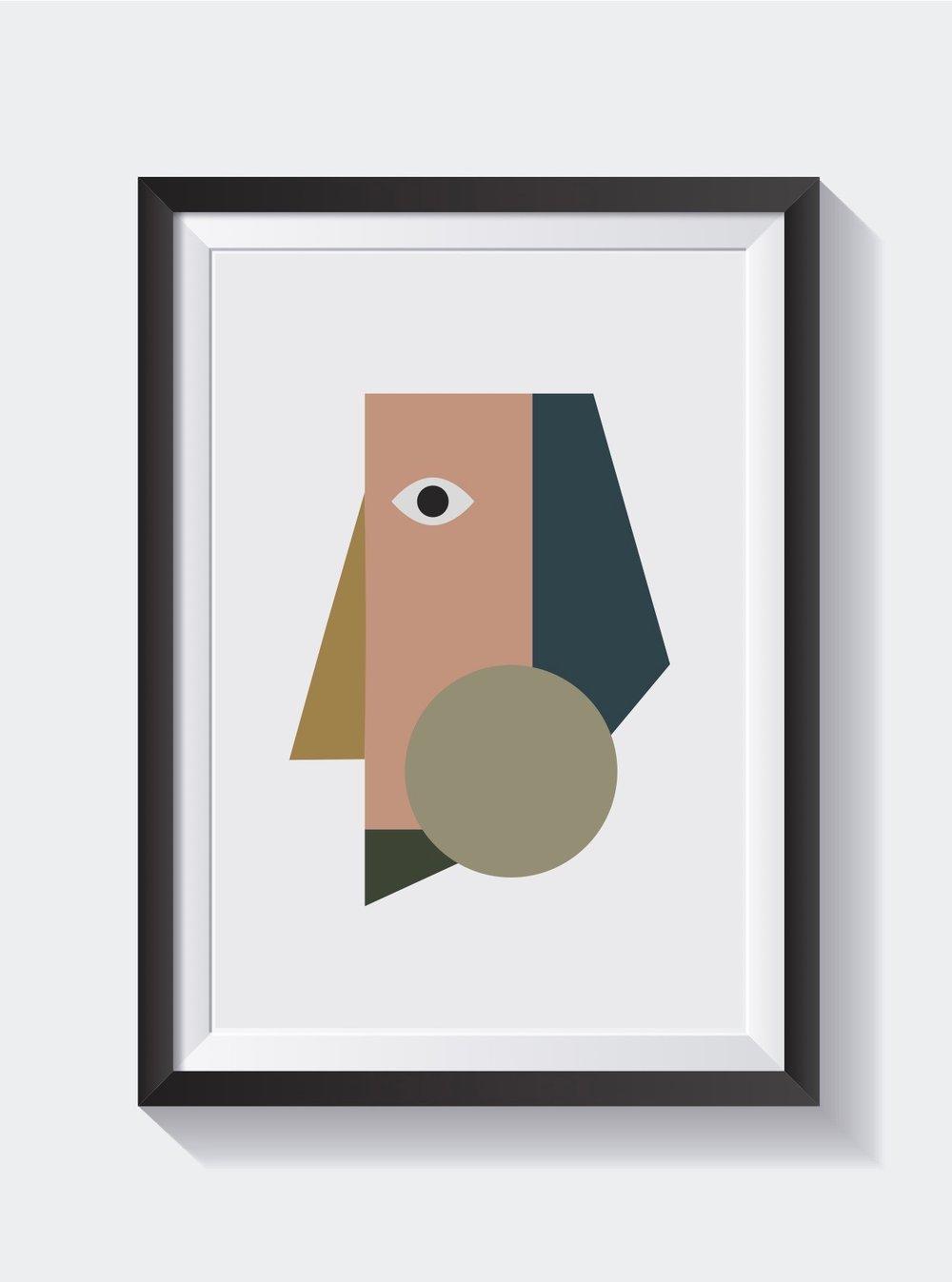 'She' framed 3.jpg