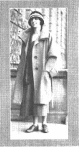 Alethea Smith 1925
