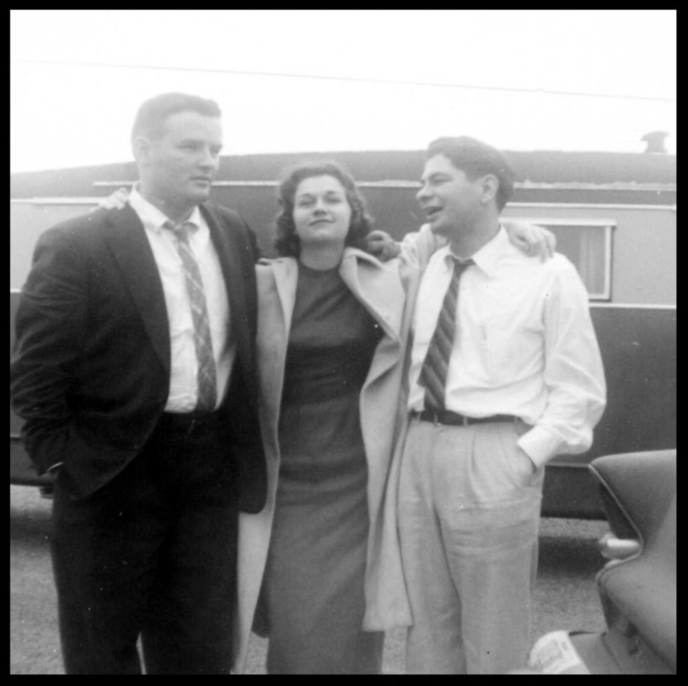 1957 Florida State Debaters
