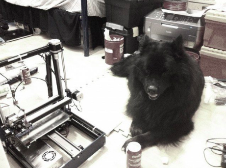 PetBot Takes Care of Your Pup - A U of T student invents a machine that might become a new best friend for man's best friend.