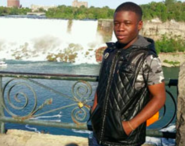Father of teen who drowned on school trip demands answers - The father of a teen who drowned on a school trip to Algonquin Park earlier this week says he is still looking for answers.