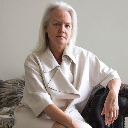 Judith ter Haar: Altijd een verlanglijst achter de hand.   FashionUnited NL
