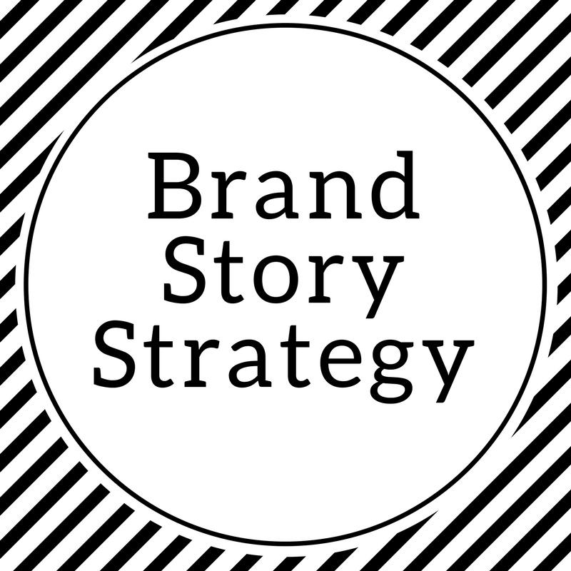 brand story strategy