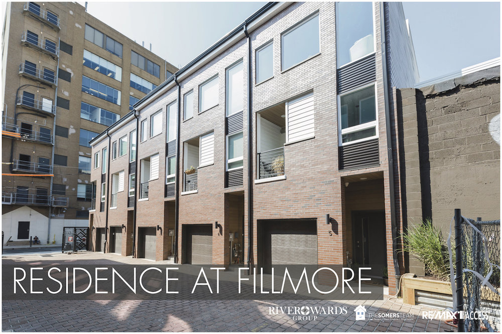 Fishtown 19125 - Residence at Fillmore is SOLD OUT. Now is your last chance to see this magnificent development is at the intersection of the historic riverside districts of Northern Liberties and Fishtown.
