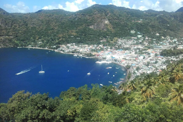 Island Explorer - Take in the sights and sounds of Saint Lucia as you're driven through the historic banana plantations and age-old fishing villages on our popular Island Explorer tour.
