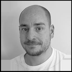Mark Catanzariti / Cofounder