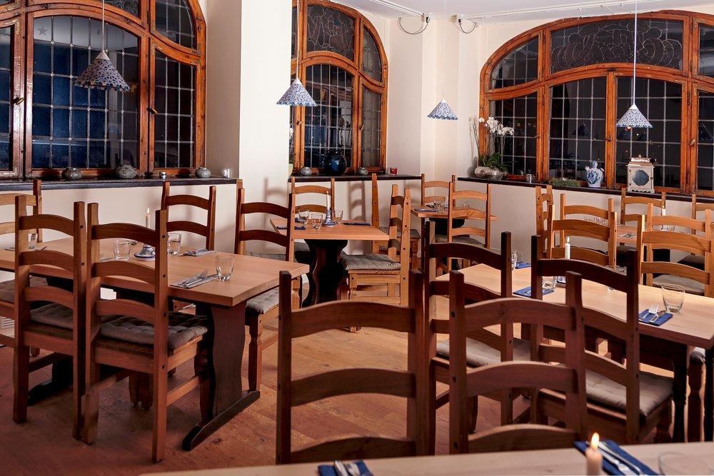 Mediterranes Tapas Restaurant