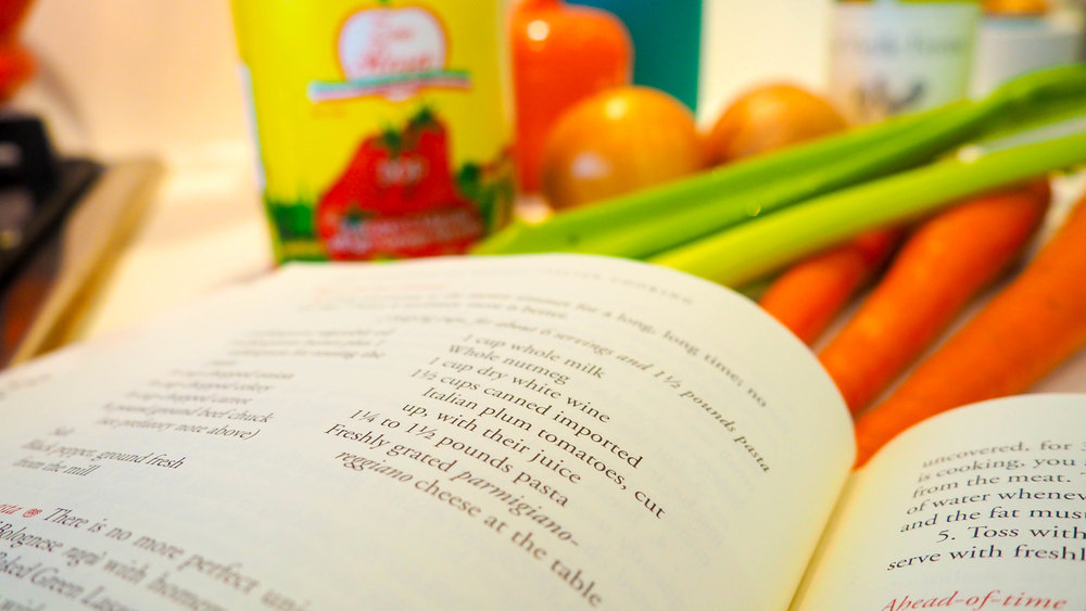 Marcella Hazan's 'Essentials of Classic Italian Cooking'