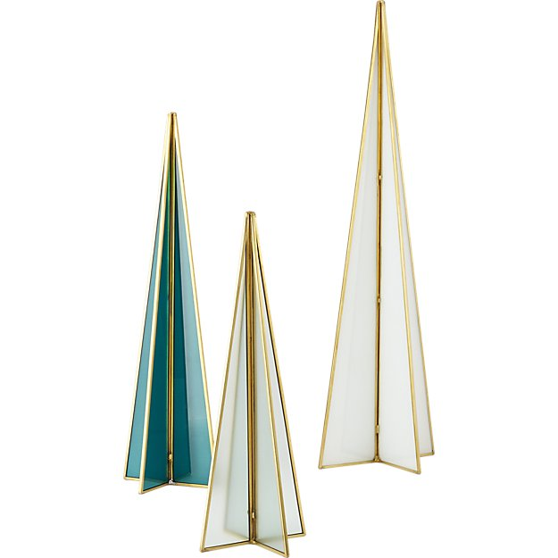 Glass Trees | CB2