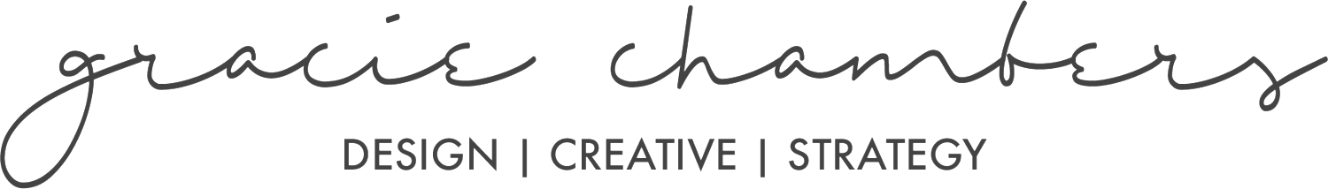 GC Design, Creative, & Strategy
