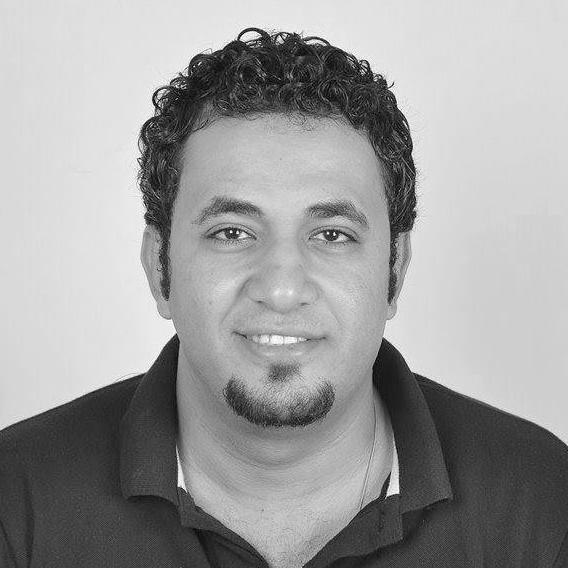 John Emad , Egypt
