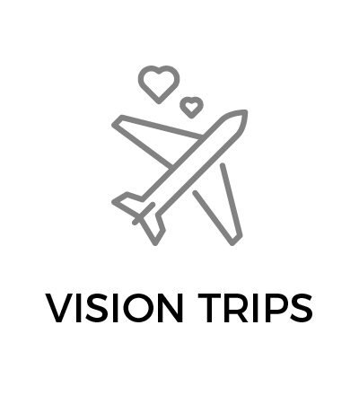 Travel with us. See firsthand the courage and creativity of our clients. Pray with them and their families. Learn from our staff in the field. And return with new eyes and a new heart, and maybe even a new purpose.    > Upcoming Vision Trips