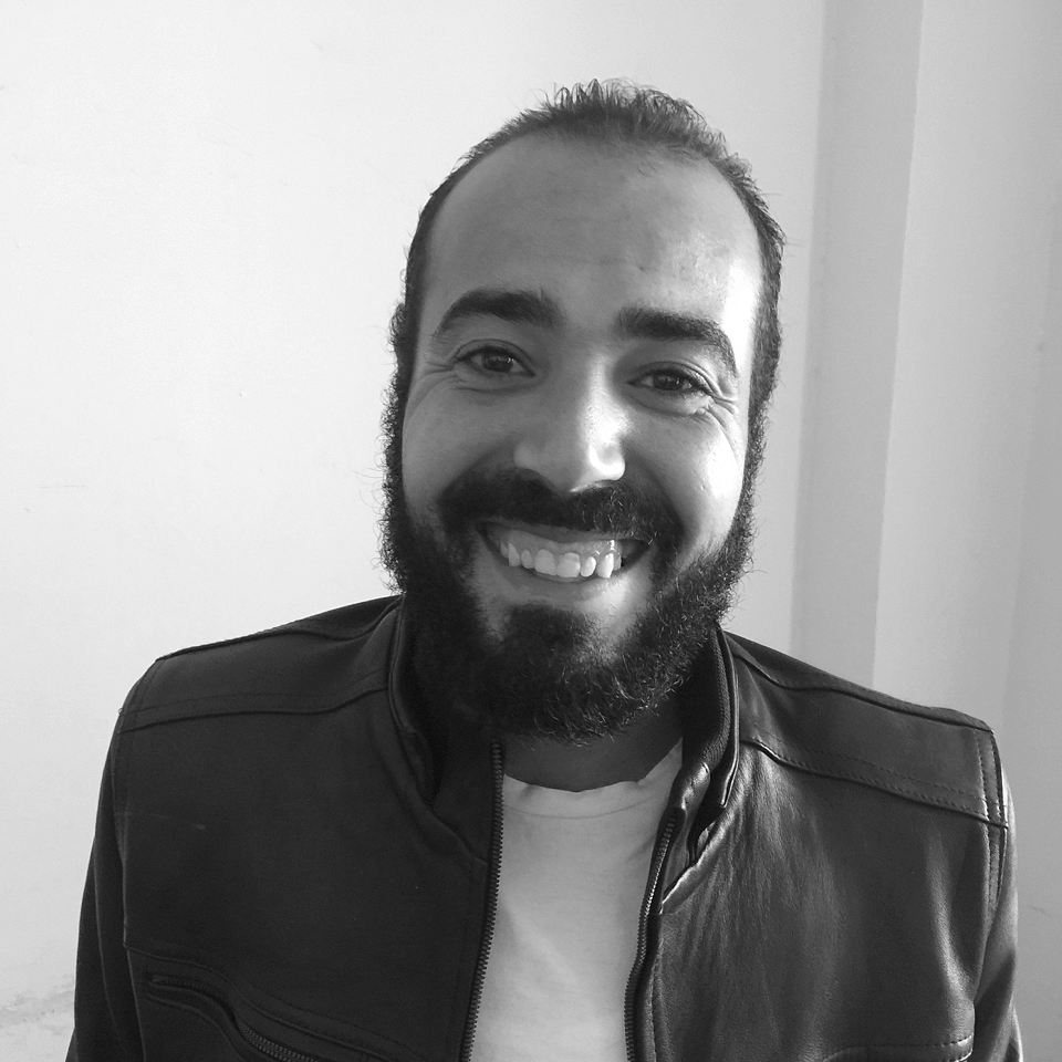 Mario Naim,  Egypt
