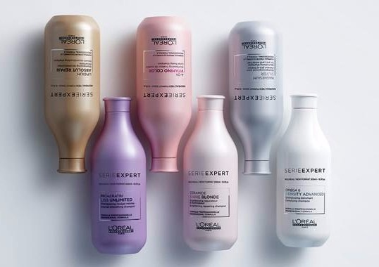 L'Oreal Professionnel - L'Oréal Professionnel is the preferred partner and source of inspiration for hairdressers all over the world. Boasting the most advanced technology, the brand combines high performance products, exclusive color services, durable shape, hair care and styling.