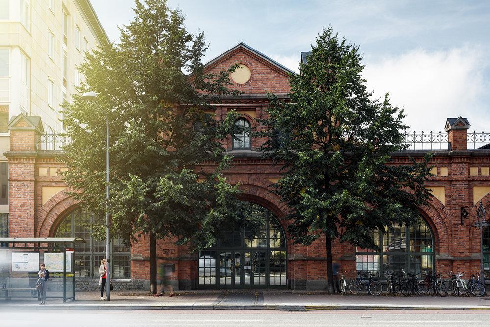 Norrsken House