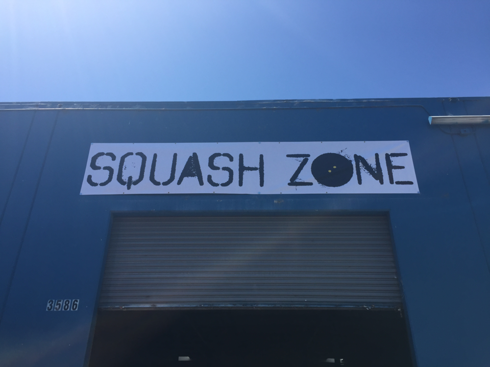 Please join the Squash Zone team for an Open House on Wednesday December 20th from 6-8pm. Meet the newest team members and check out the facility.