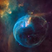 Photo: NASA and STScI
