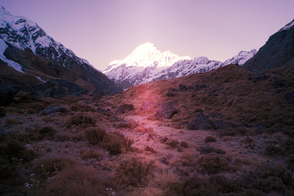 Paul Hoi Group Study Infrared Photography New Zealand 6