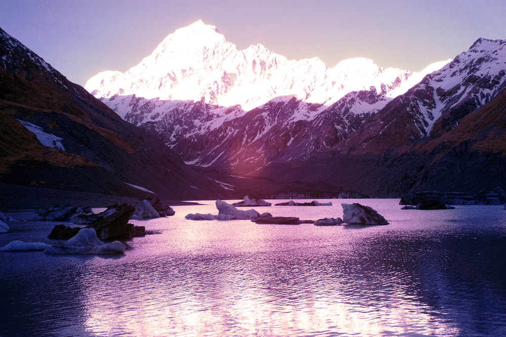 Paul Hoi Group Study Infrared Photography New Zealand 10