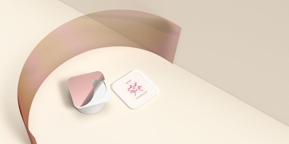 chokchok moisturizer