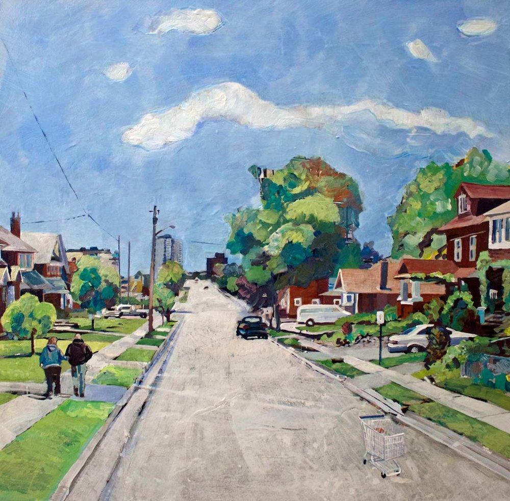 Rogers Street