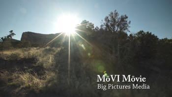 Movi Movie Sample Clips from Big Pictures Media