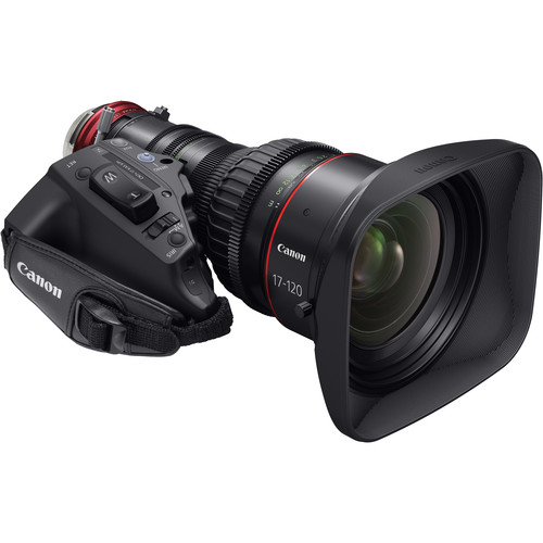 Canon 17-120 Zoom Lens for Sale