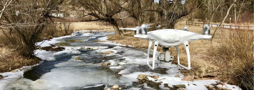 Drone Aerials