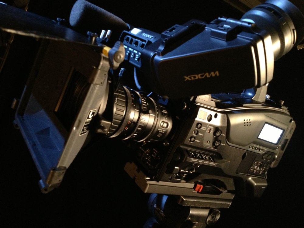 Sony PMW400 XDCAM HD422 Production Package
