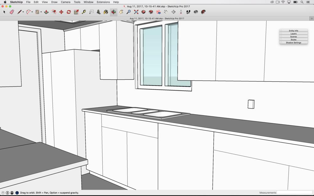 Blog SketchUp for Interior Designers