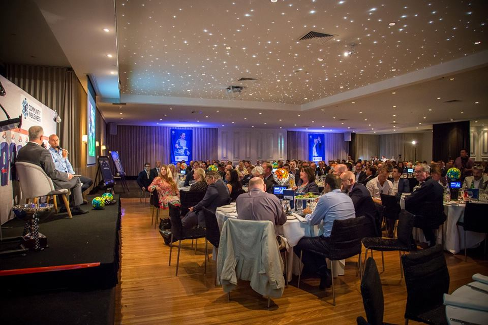 Corporate - Two versatile event spaces ideal for awards nights, conferences, workshops, product launches, networking nights and more! Tailored menus, refreshing beverages, exceptional service from an experienced team.Complete corporate facilities, enquire today.