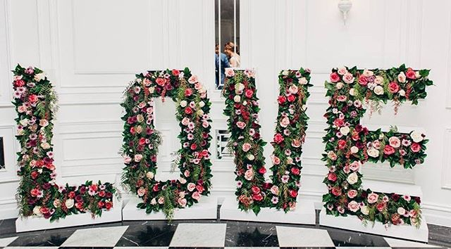 All you need is love. 📸 @stewartleishmanphotography . 🌸 @ambrosia_floral_designs . . . #flowerstagram #tgif #brightonwedding #flowerpower #allyouneedislove #bride #groom #bridetobe #weddinginspiration #springwedding #floral #brightonbeach #eventplanner #venues #weddingplanner #engaged #love #amazing #weddingphotographer #weddingday #flowermagic