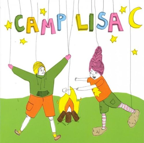 Camp Lisa Songbook