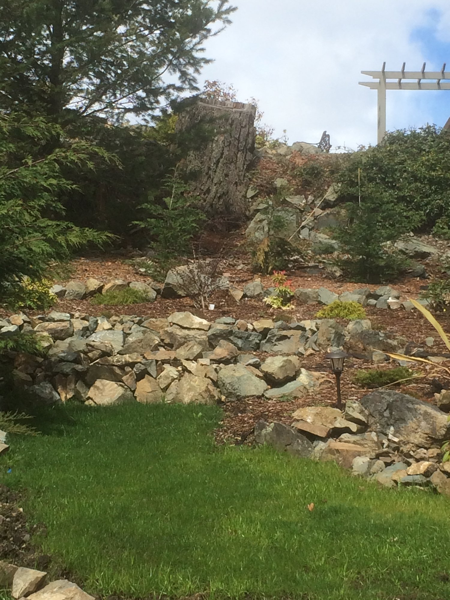 Landscape Design | Nanaimo Landscaping Services