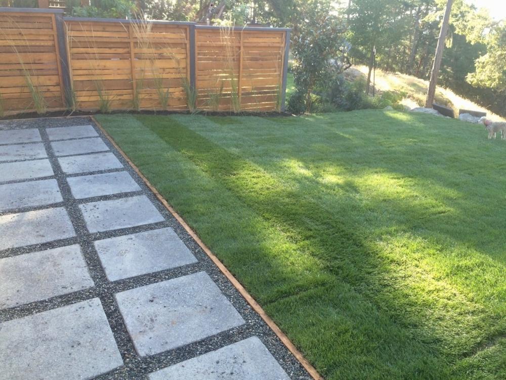 glenoaks landscaping Nanaimo