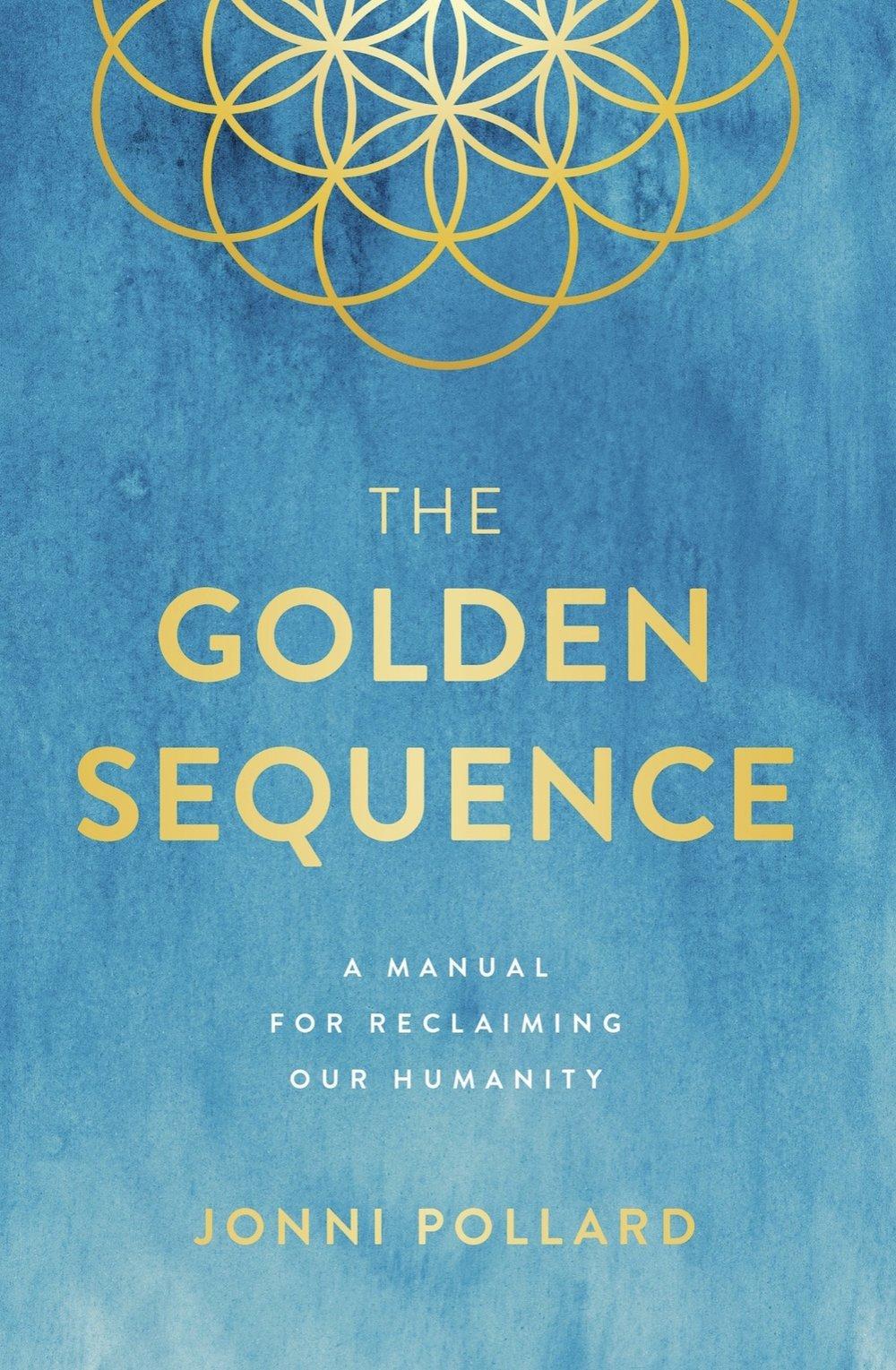 the golden sequence jonni pollard